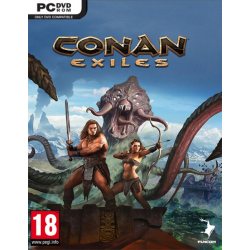 CONAN EXILES DAY ONE ED-PC