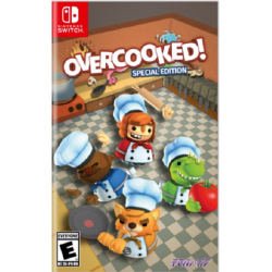 OVERCOOKED SPECIAL EDITION-SWITCH
