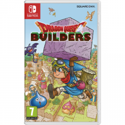 DRAGON QUEST BUILDERS-SWITCH