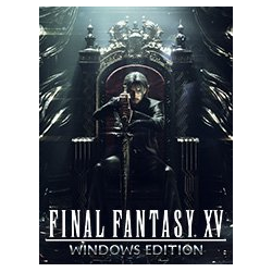 FINAL FANTASY XV WINDOWS EDITION-PC