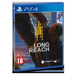 THE LONG REACH-PS4