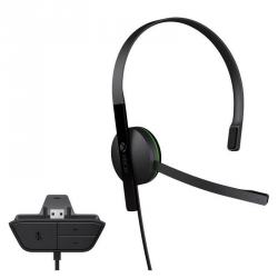 XBOX ONE HEADSET CON CABLE