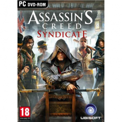 ASSASSIN'S CREED SYNDICATE-PC
