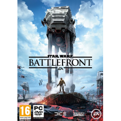 STAR WARS BATTLEFRONT-PC