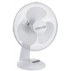 VENTILADOR 30 CM DESK MS7309 (Estandar: 4)