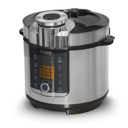 MULTICOOKER OLLA MULTIFUNCION CR6408 (Estandar: 1)