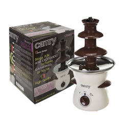 FUENTE DE CHOCOLATE CR4457 (Estandar: 1)