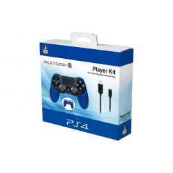 LICENCIA SONY PS4 PLAYER KIT