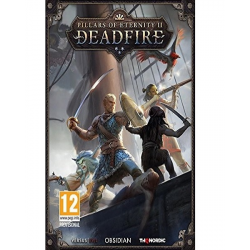 PILLARS OF ETERNITY II DEADFIRE-PC