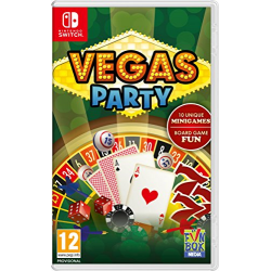 VEGAS PARTY-SWITCH