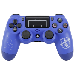 PS4 DUALSHOCK 4 UEFA CHAMPIONS LEAGUE LIMITED EDITION