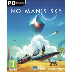 NO MANS SKY-PC
