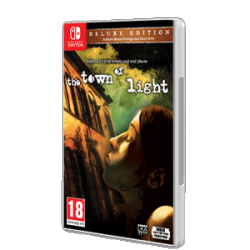 THE TOWN OF LIGHT DELUXE EDITION-SWITCH