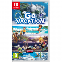 GO VACATION-SWITCH