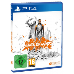 STATE OF MIND-PS4