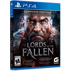 LORDS OF THE FALLEN COMPLET EDIT-PS4