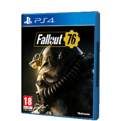 FALLOUT 76-PS4