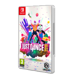 JUST DANCE 2019-SWITCH