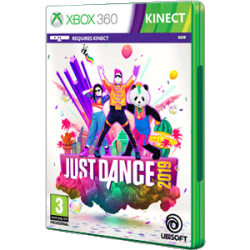 JUST DANCE 2019-XBOX 360