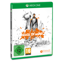 STATE OF MIND-XBOX ONE