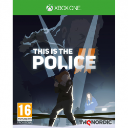 THIS IS THE POLICE 2-XBOX ONE