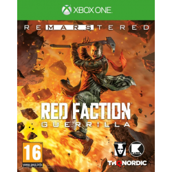 RED FACTION GUERRILLA RE MARS TERED-XBOX ONE
