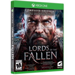 LORDS OF THE FALLEN COMPLET EDIT-XBOX ONE