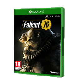 FALLOUT 76-XBOX ONE