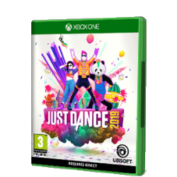JUST DANCE 2019-XBOX ONE