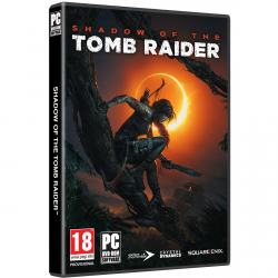 SHADOW OF THE TOMB RAIDER ST-PC