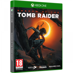 SHADOW OF THE TOMB RAIDER ST-XBOX ONE