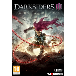 DARKSIDERS III-PC