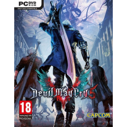 DEVIL MAY CRY 5-PC