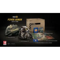 FALLOUT 76 POWER ARMOR EDITION (CE)-PS4