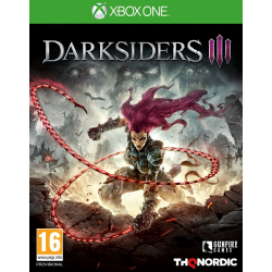 DARKSIDERS III-XBOX ONE