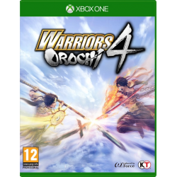 WARRIORS OROCHI 4-XBOX ONE