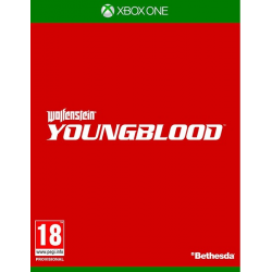 WOLFENSTEN YOUNGBLOOD-XBOX ONE