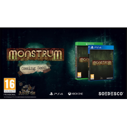 MONSTRUM-XBOX ONE