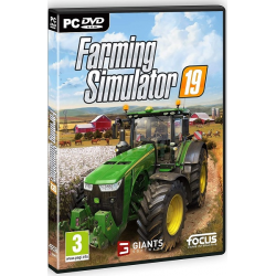 FARMING SIMULATOR 19-PC