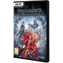 SHADOWS AWAKENING-PC