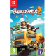 OVERCOOKED 2 - SWITCH