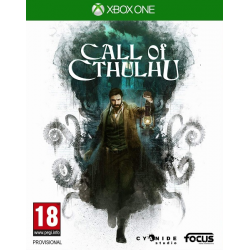 CALL OF CTHULHU-XBOX ONE