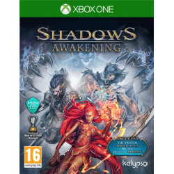 SHADOWS AWAKENING-XBOX ONE