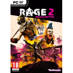RAGE 2 DELUXE EDITION-PC