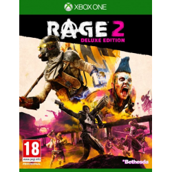RAGE 2 DELUXE EDITION-XBOX ONE