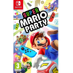 SUPER MARIO PARTY-SWITCH