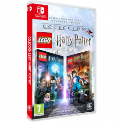 LEGO HARRY POTTER COLLECTION-SWITCH