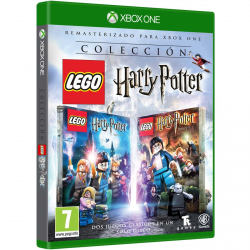 LEGO HARRY POTTER COLLECTION-XBOX ONE