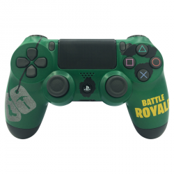 PS4 DUALSHOCK FORNITE DS4 V2