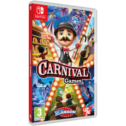 CARNIVAL GAMES-SWITCH
